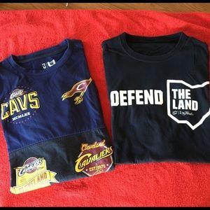 Cleveland Cavalier Shirts